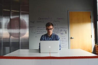 Nye faciliteter for iværksættere